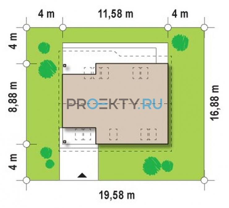 План проекта Z66 - 3