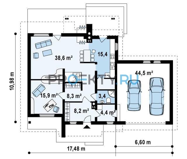 План проекта Z67 - 1