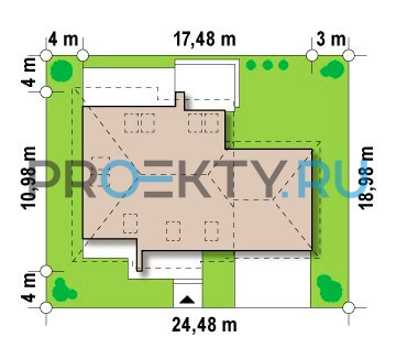 План проекта Z67 - 3