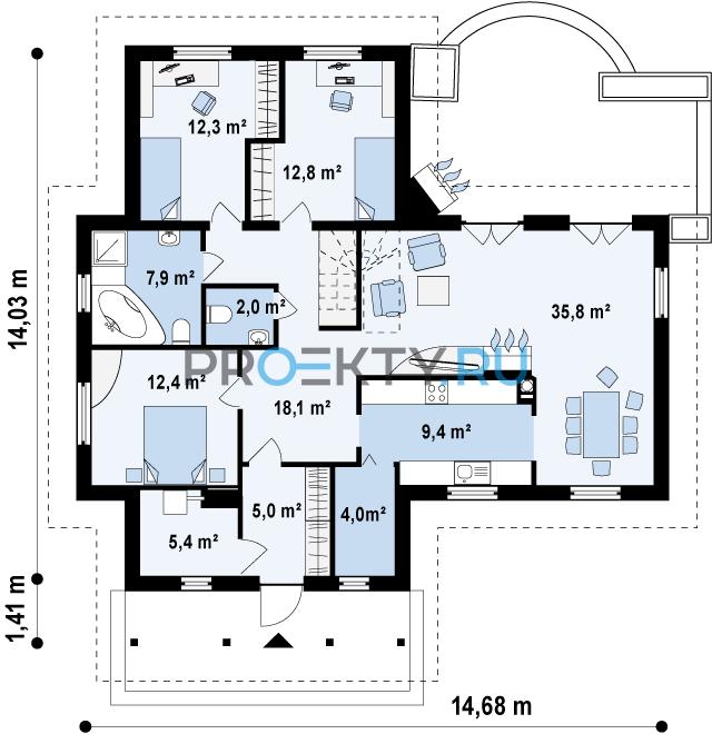 План проекта Z6 - 1