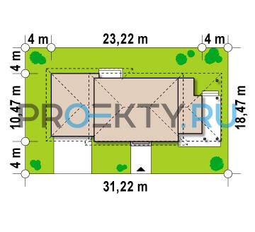 План проекта Z74 - 1