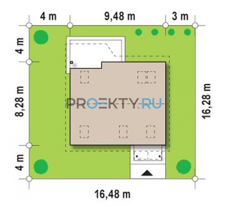 План проекта Z75 - 3