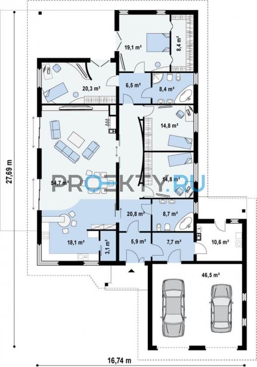 План проекта Z82 - 1