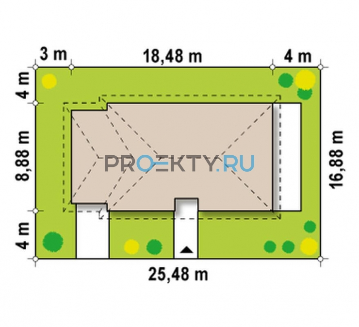 План проекта Z90 - 3