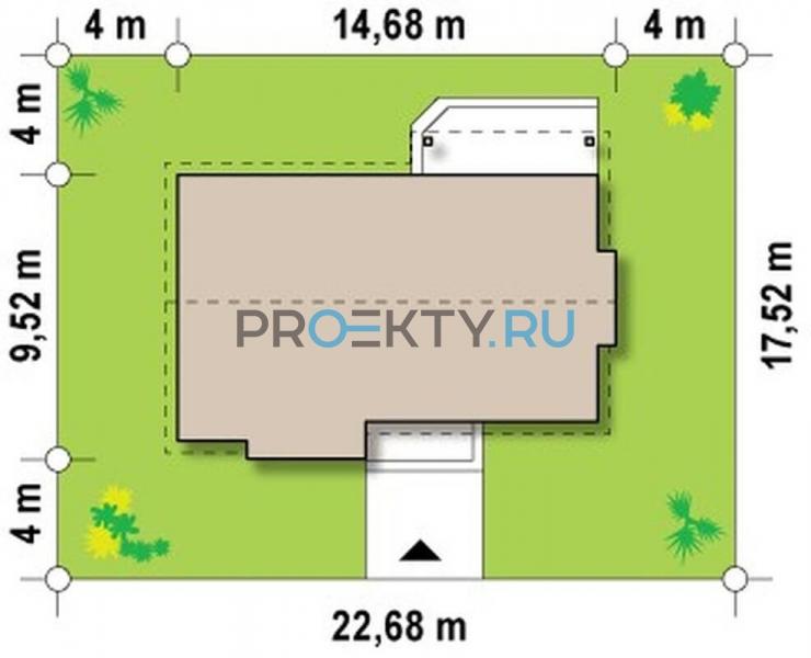 План проекта Z93 - 2