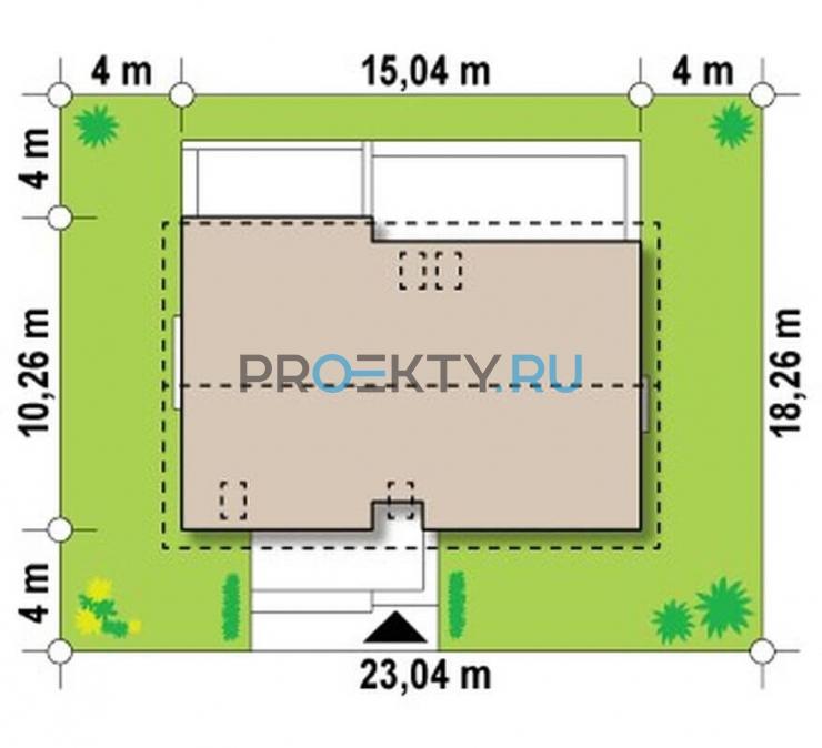 План проекта Z97 - 3