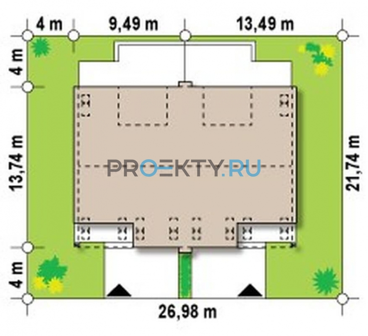 План проекта Zb13 - 3