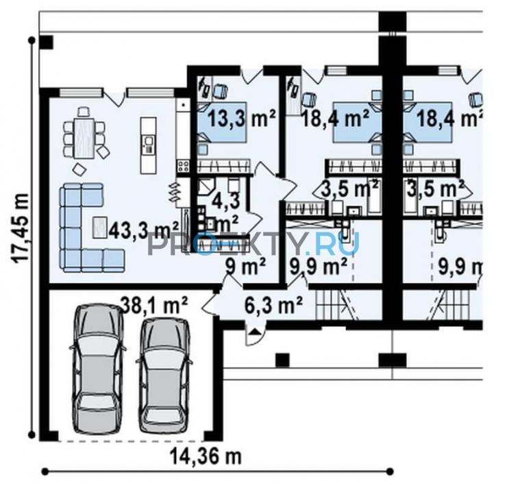 План проекта Zb16 - 1