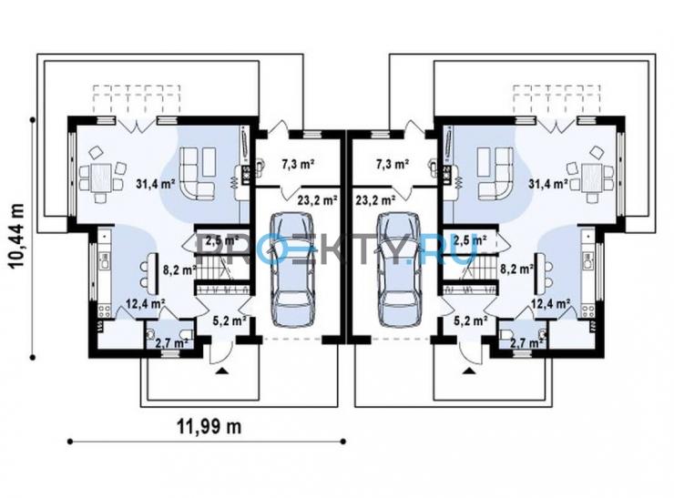 План проекта Zb3 - 1