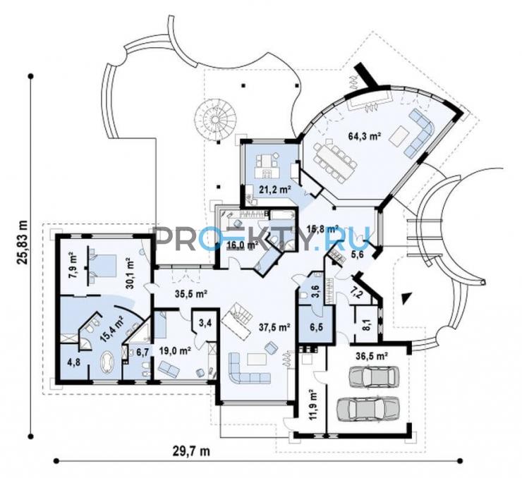 План проекта Zr1 - 1