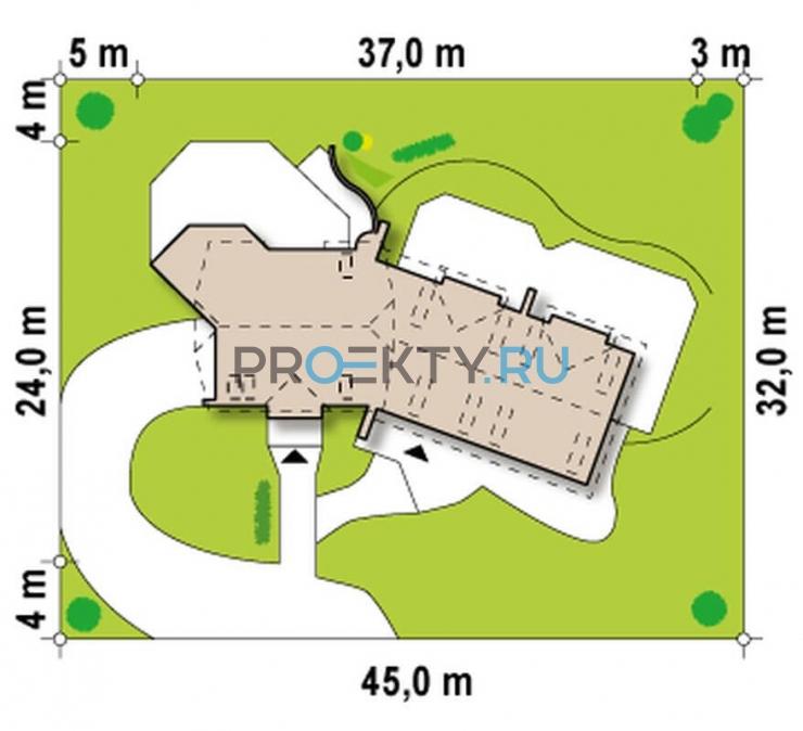 План проекта Zr2 - 4