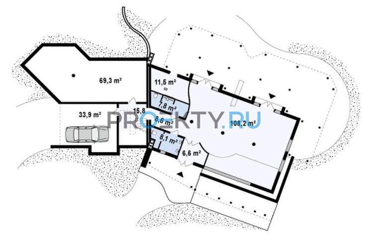 План проекта Zr2 - 1