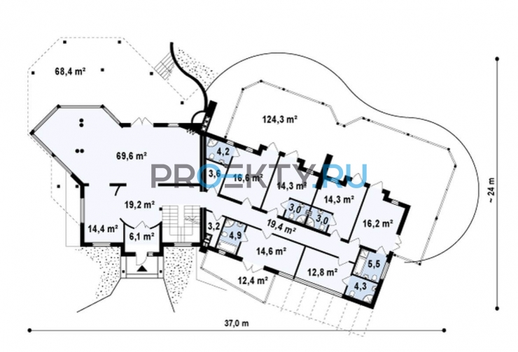 План проекта Zr2 - 2