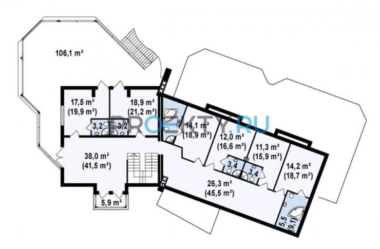 План проекта Zr2 - 3