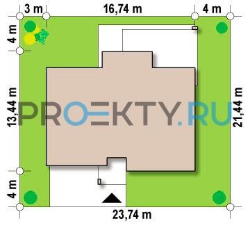 План проекта Zx104 - 2