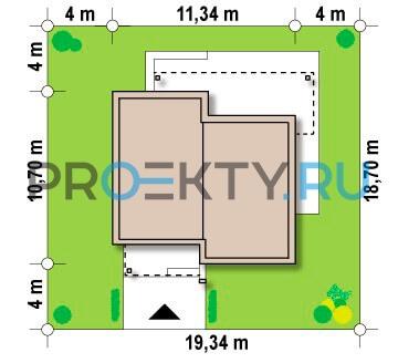 План проекта Zx105 - 2