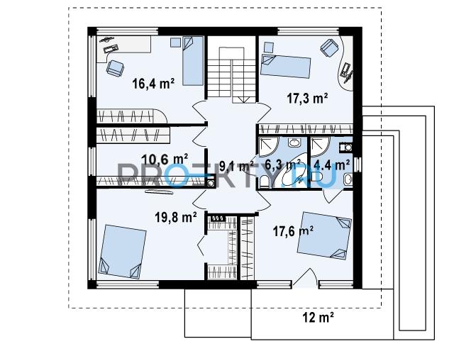 План проекта Zx10 - 2