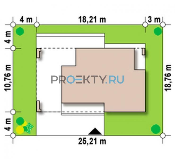 План проекта Zx117 - 2