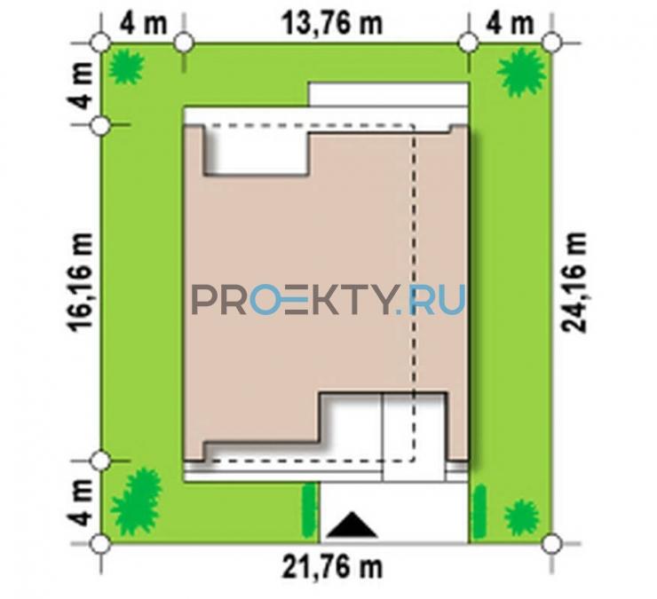 План проекта Zx123 - 4