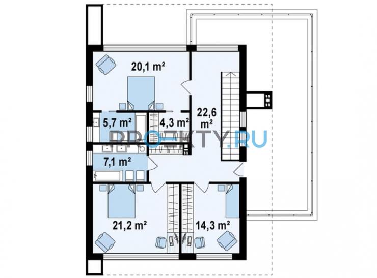 План проекта Zx123 - 2