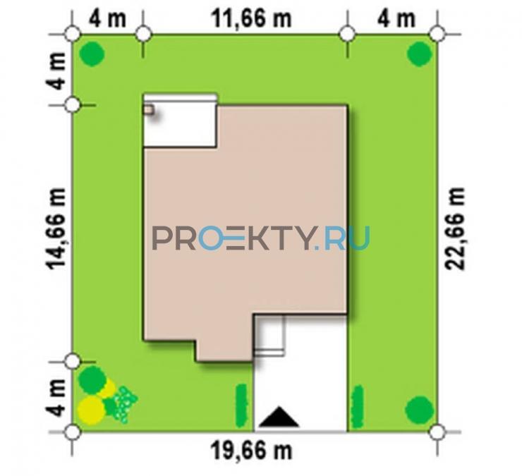 План проекта Zx124 - 3