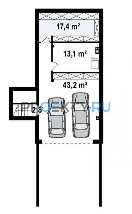 План проекта Zx132 - 1
