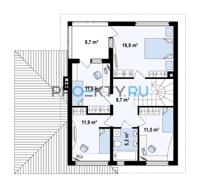 План проекта Zx24 - 3