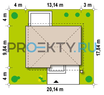 План проекта Zx29 - 3