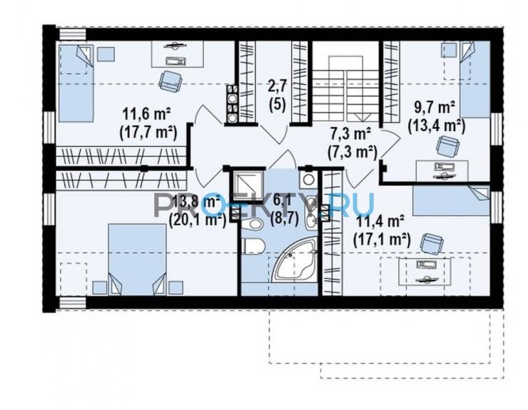 План проекта Zx38 - 2