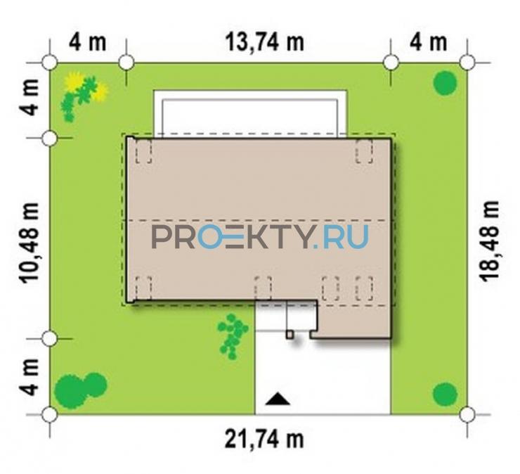 План проекта Zx38 - 3
