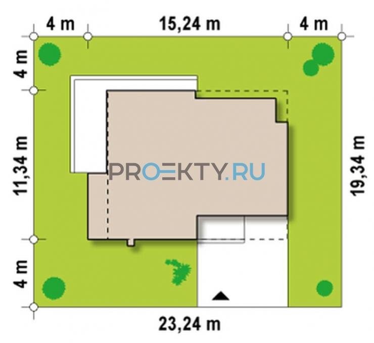 План проекта Zx39 - 3