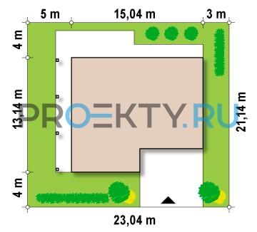 План проекта Zx3 - 1