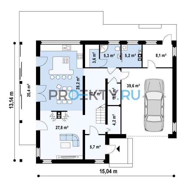 План проекта Zx3 - 2