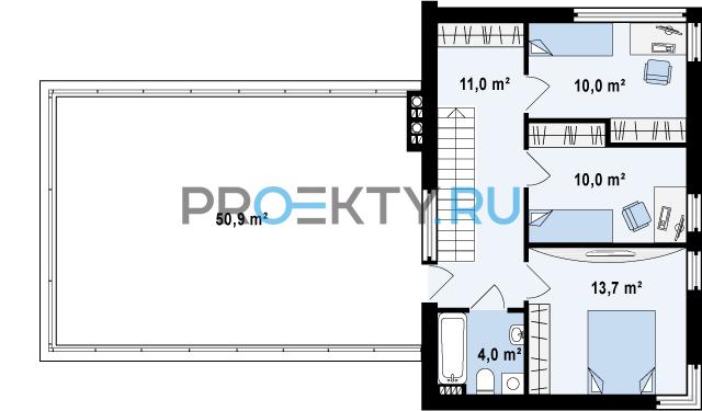 План проекта Zx41 - 3