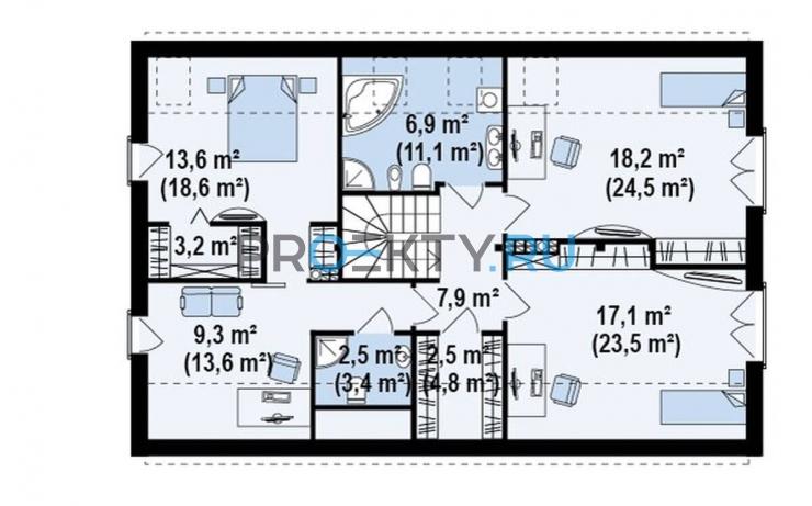План проекта Zx43 - 2