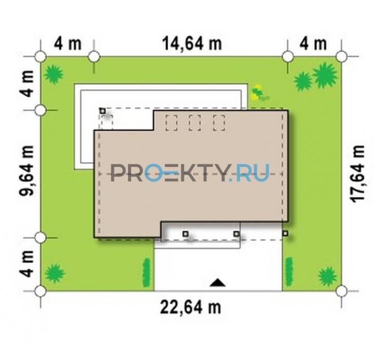 План проекта Zx43 - 3
