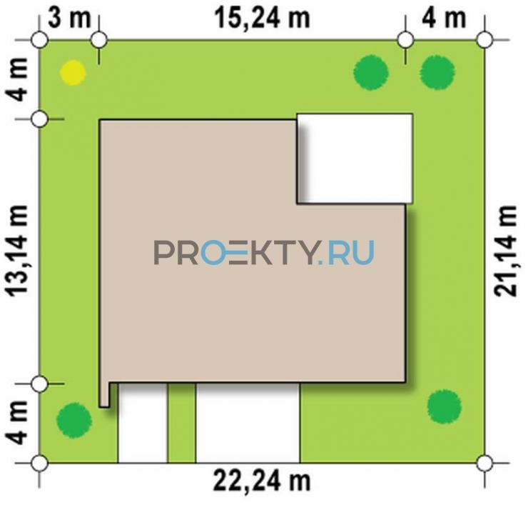 План проекта Zx46 - 3