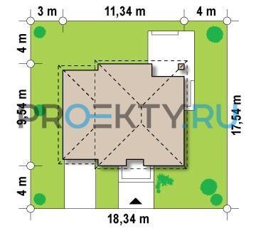 План проекта Zx47 - 3