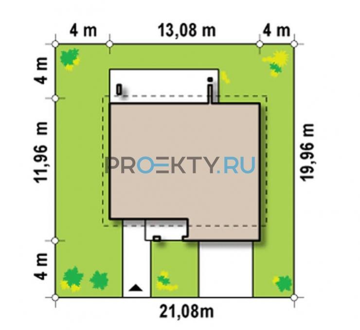 План проекта Zx4 - 3