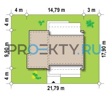 План проекта Zx53 - 2