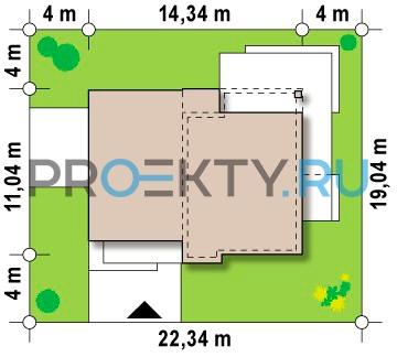 План проекта Zx54 - 3