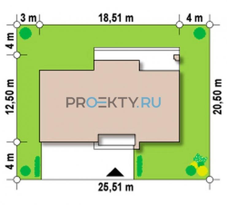 План проекта Zx61 - 3