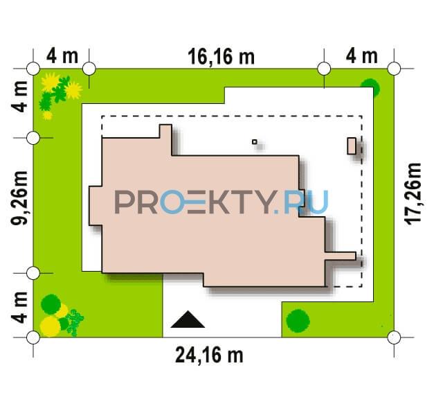 План проекта Zx65 - 1