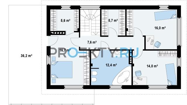 План проекта Zx6 - 3
