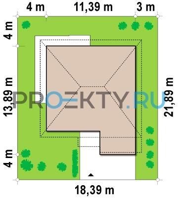 План проекта Zx7 - 1