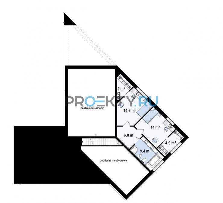 План проекта Zx94 - 2