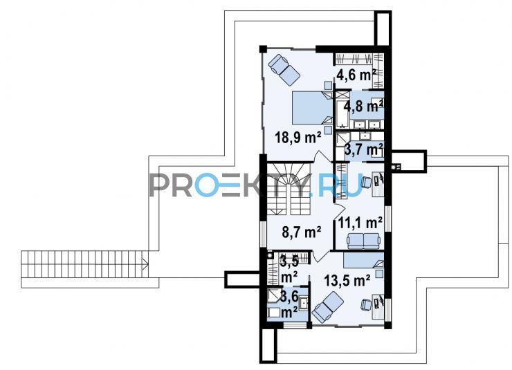 План проекта Zx97 - 2