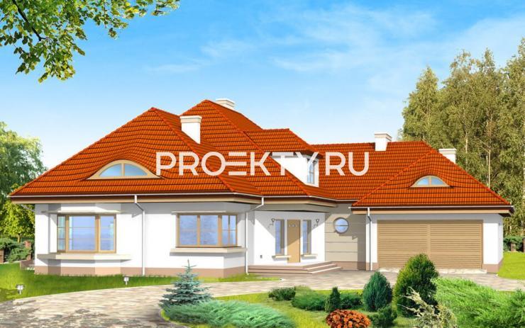 Проект Резиденция