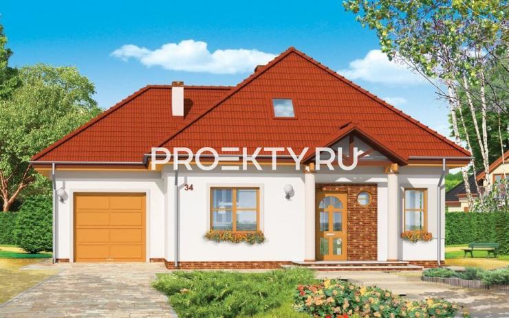 Проект Мазурек-3