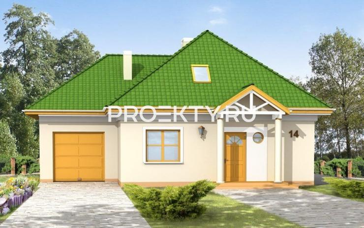 Проект Мазурек-2